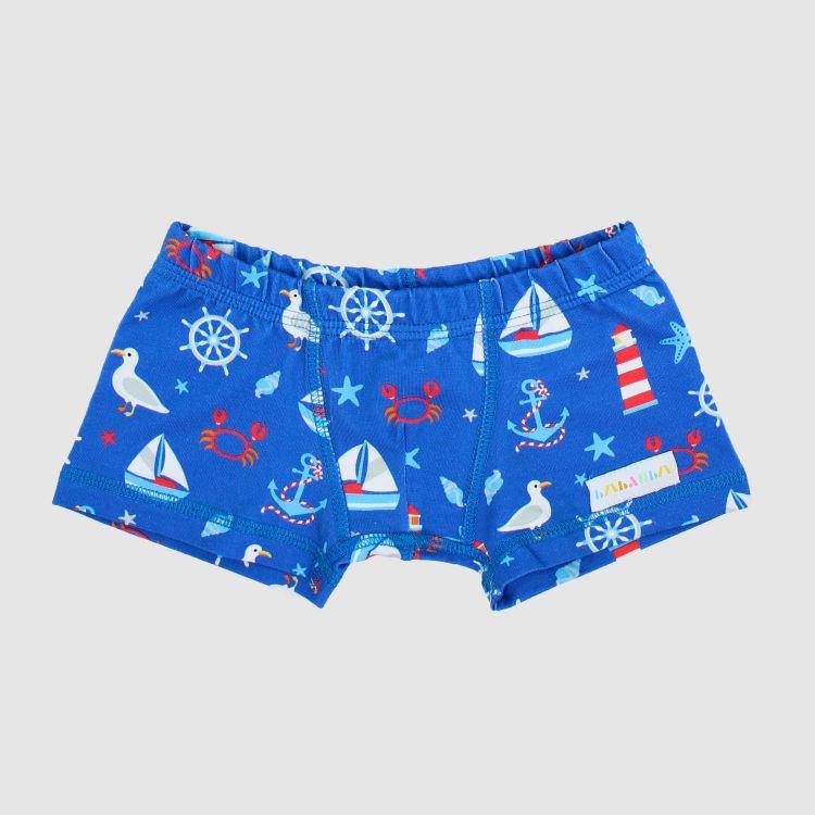 Boxershorts SailWorld