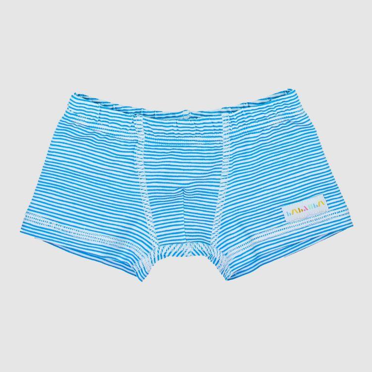 Boxershorts AquaStripes