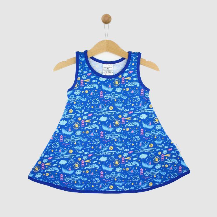 LittleMissSunshine-Dress LighthouseFun