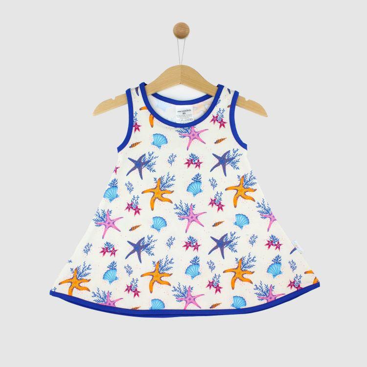 LittleMissSunshine-Dress BeautifulOcean