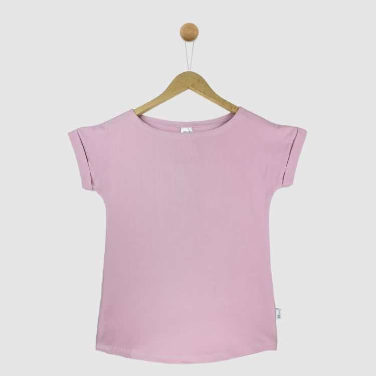 Uni-CasualWomanShirt 2.0 Antikrosa