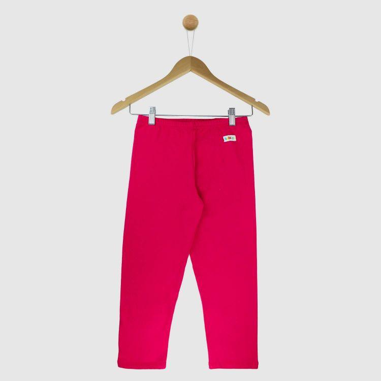 Uni-Woman-Capri-SkinnyPants Pink