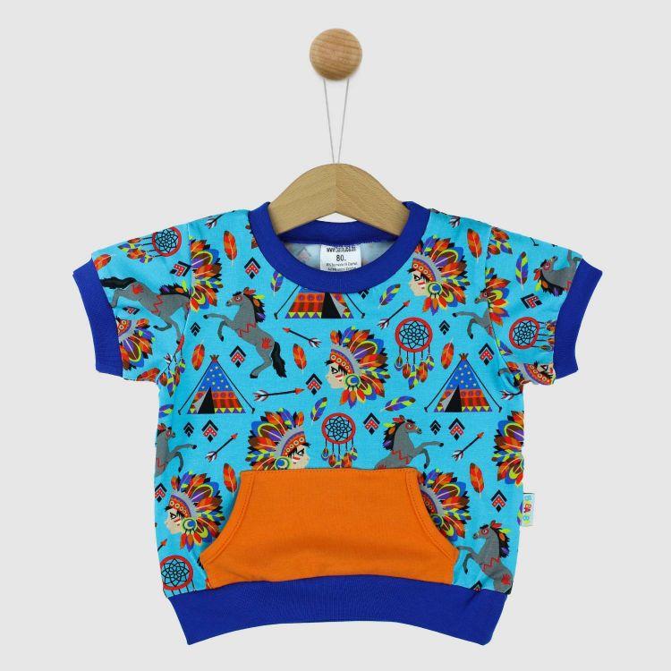 PocketShirt ChiefBoy