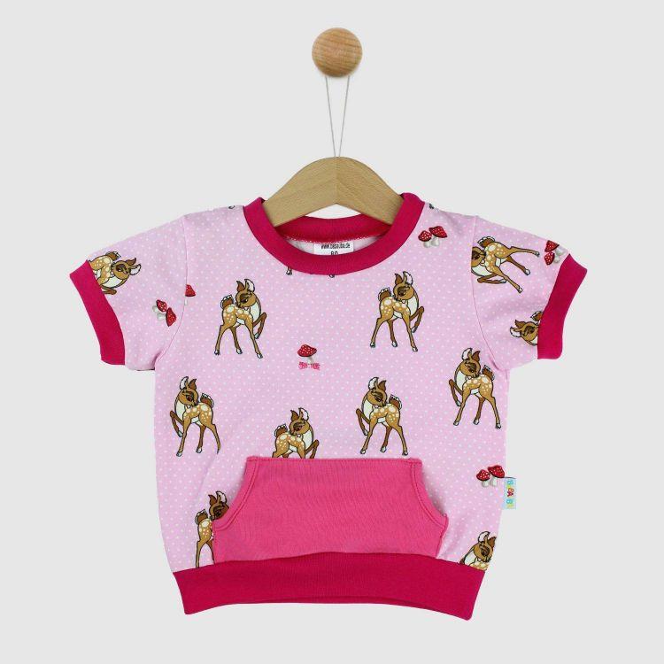 PocketShirt Rehlein