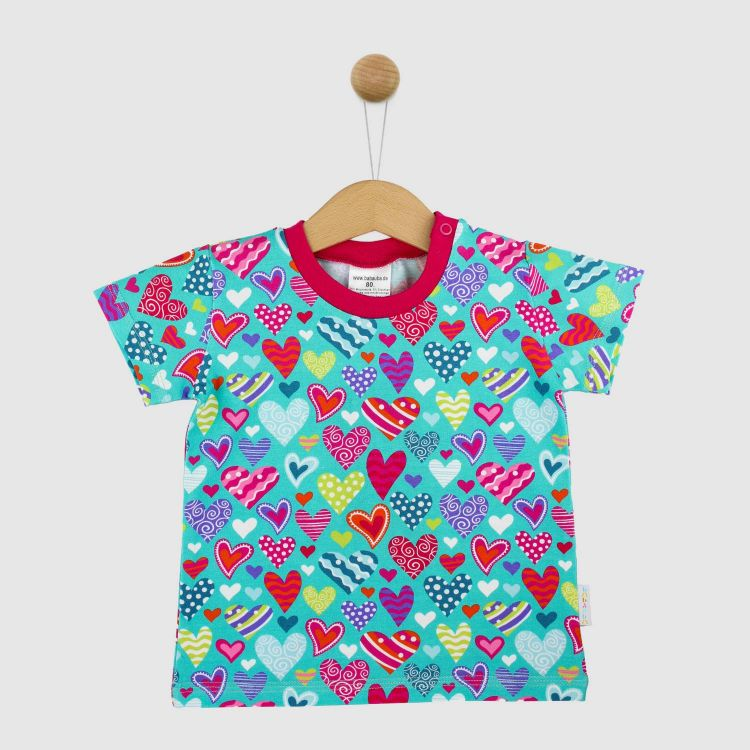 T-Shirt BabaubaHearts
