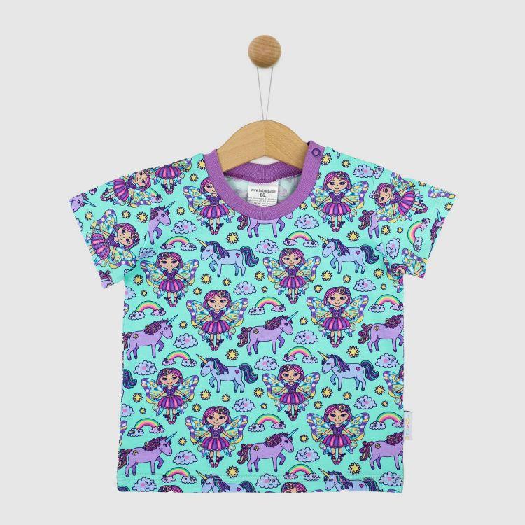 T-Shirt FairiesAndUnicorns