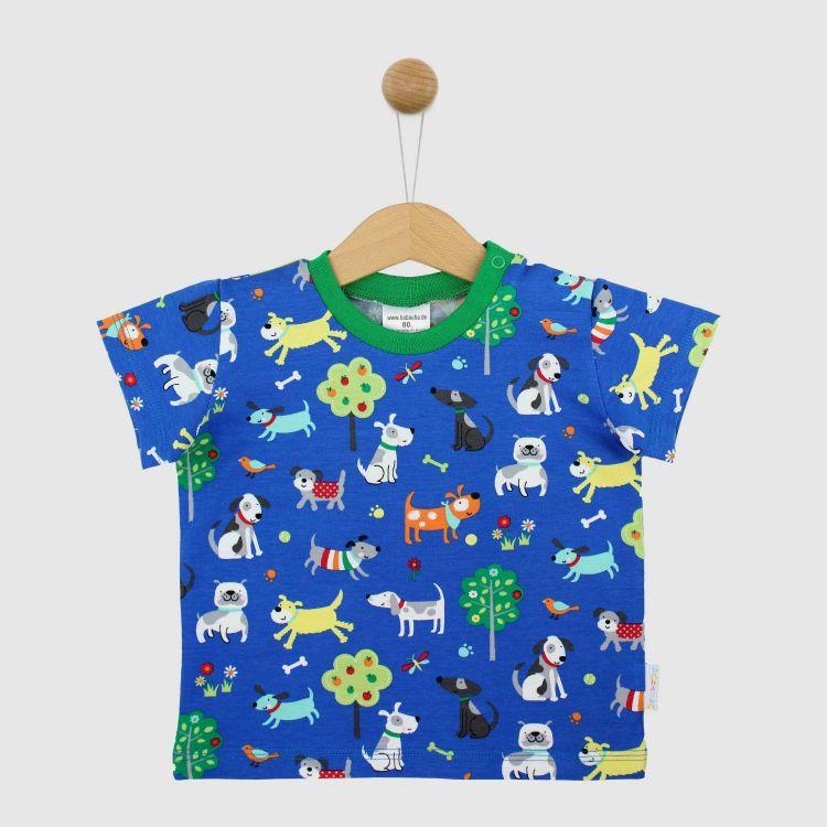 T-Shirt DogPark