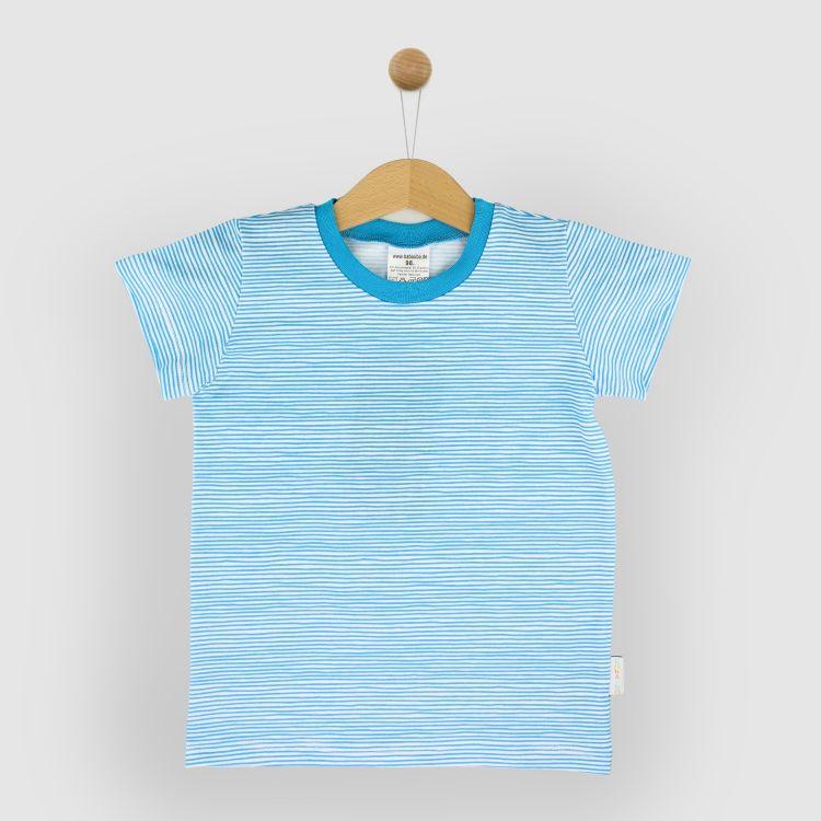 T-Shirt AquaStripes