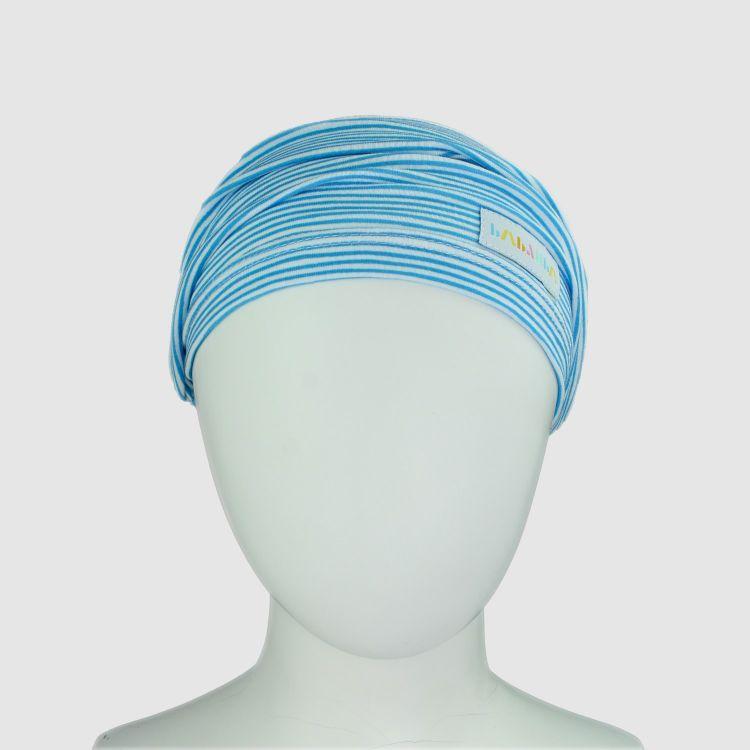 Haarband AquaStripes