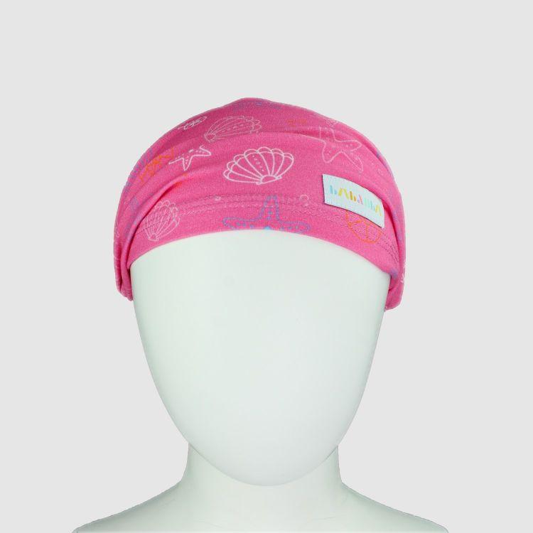 Haarband PinkShells