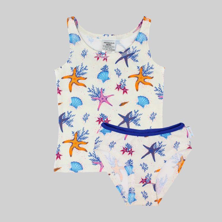 Underwear-Set-Girls BeautifulOcean