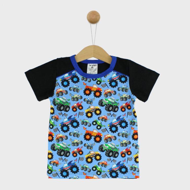 Ultimate-Shirt BabaubaMonstertrucks