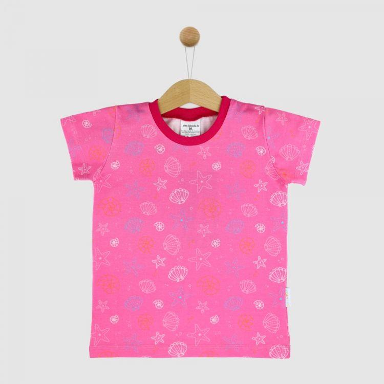 T-Shirt PinkShells