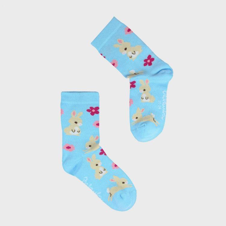 SockiSocks HoppingBunnies