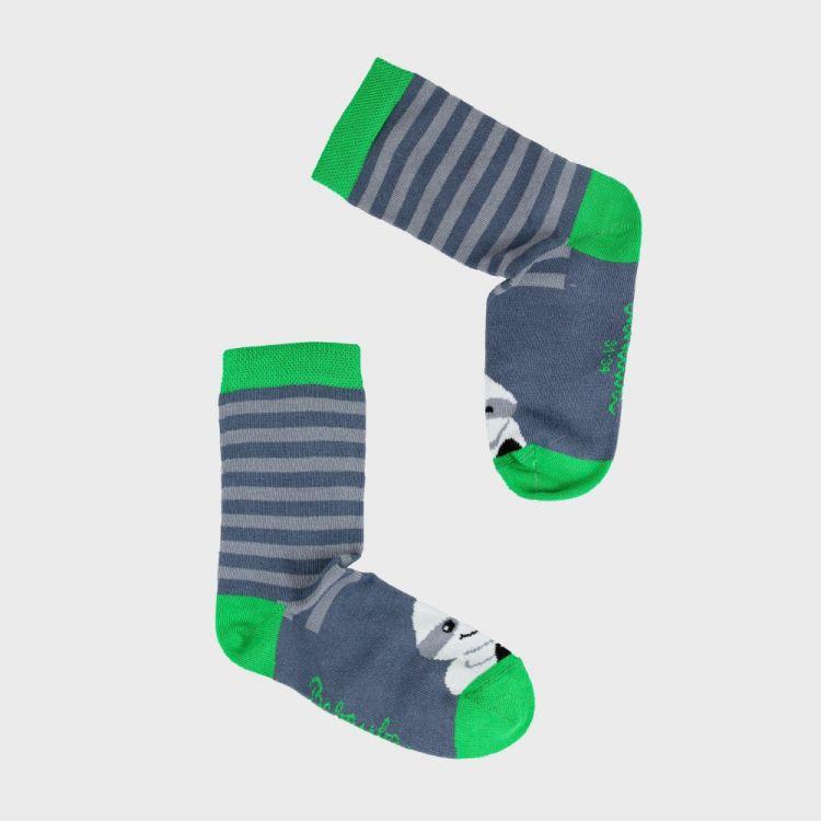 SockiSocks FulltimeChiller-StripesEdition