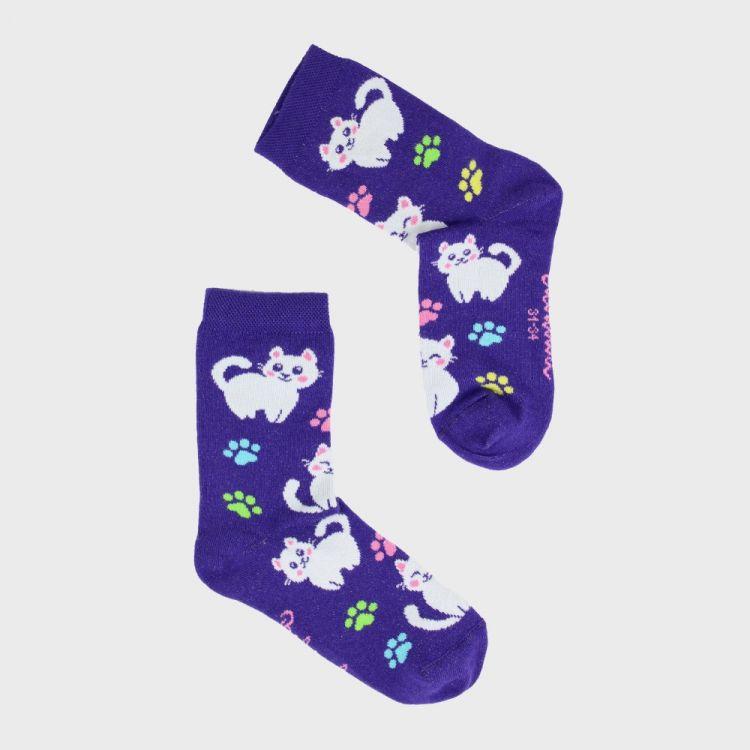 Woman-SockiSocks KittyPaws