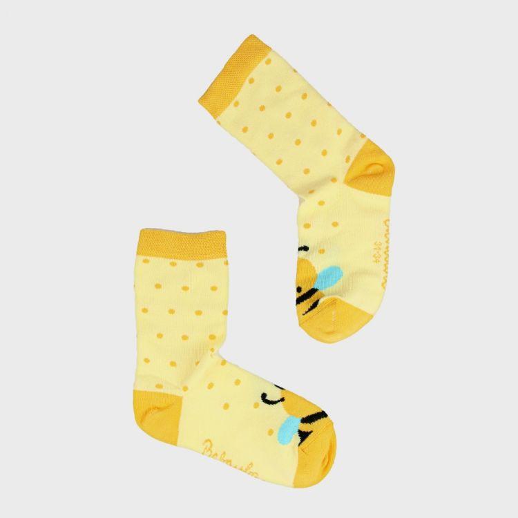 SockiSocks BabyBees-DotsEdition