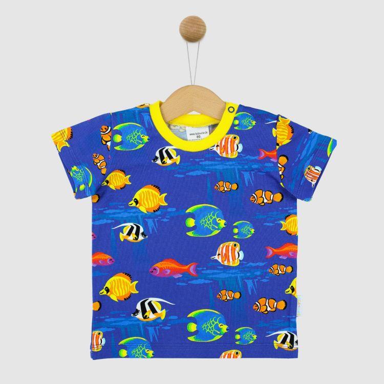 T-Shirt ColorfulFishes