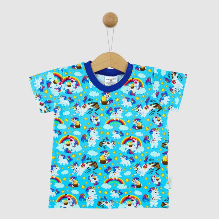 T-Shirt AngryUnicorns