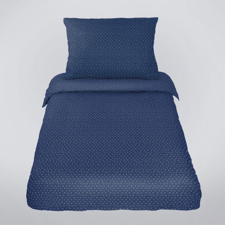 Bettwäsche Österreich NightSky-Blue