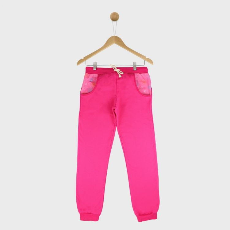 Woman-Jogginghose PinkShells