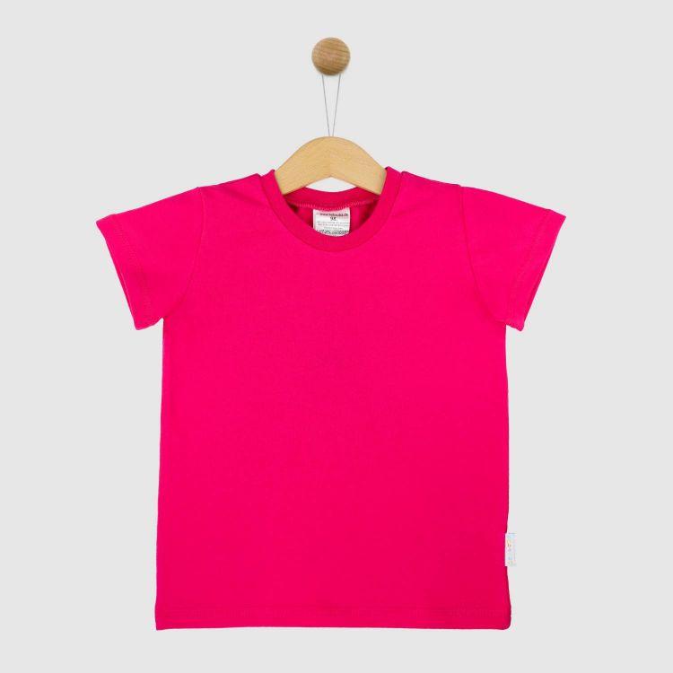 Uni-T-Shirt Cyklame