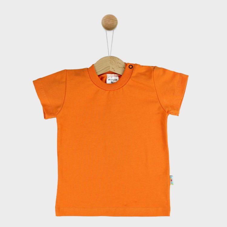 Uni-T-Shirt Orange