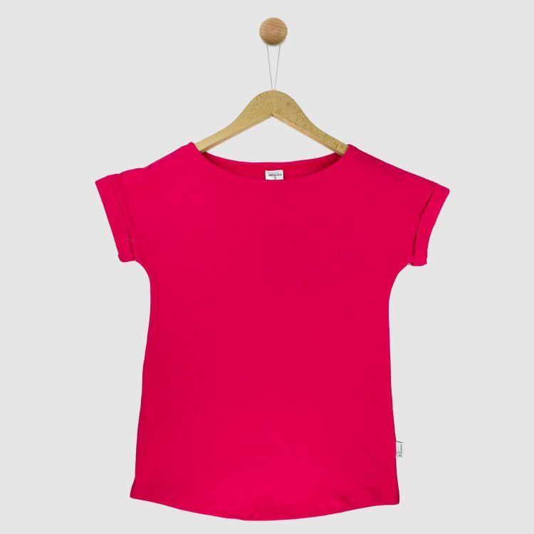 Uni-CasualWomanShirt 2.0 Pink
