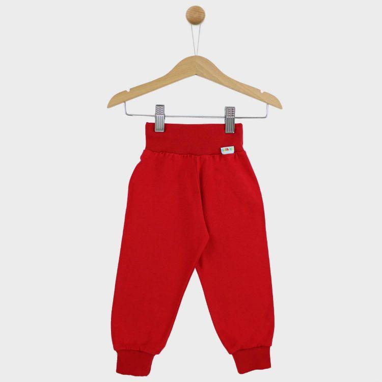 Uni-Widepants Rot