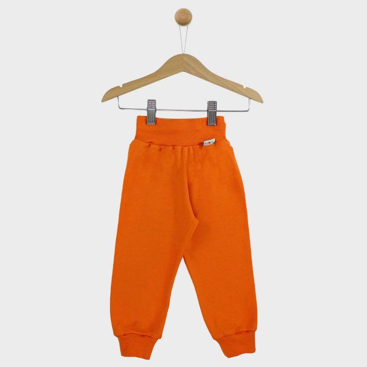 Uni-Widepants Orange