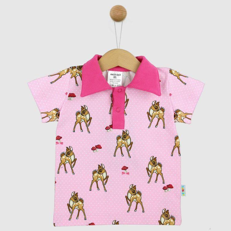 Poloshirt Rehlein