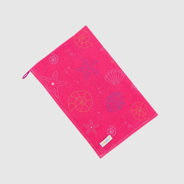 Geschirrtuch PinkShells