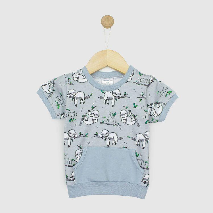 PocketShirt FulltimeChiller