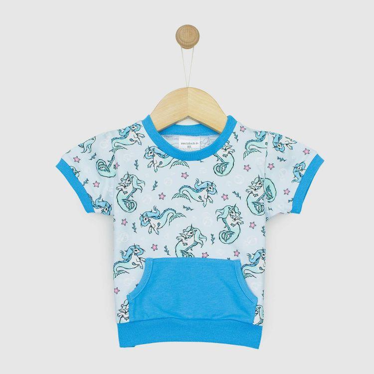 PocketShirt SeaUnicorns