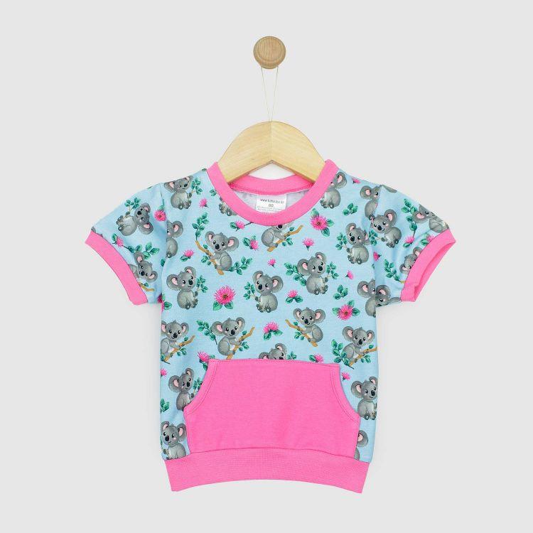 PocketShirt CuteKoalas