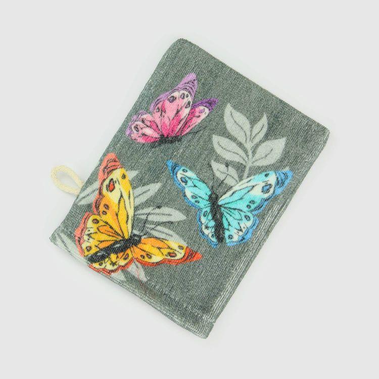 Waschlappen DreamyButterflies