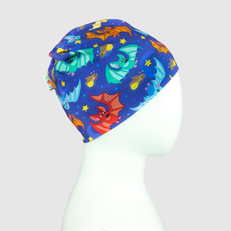 Beanie-ComfyStyle BabaubaBats
