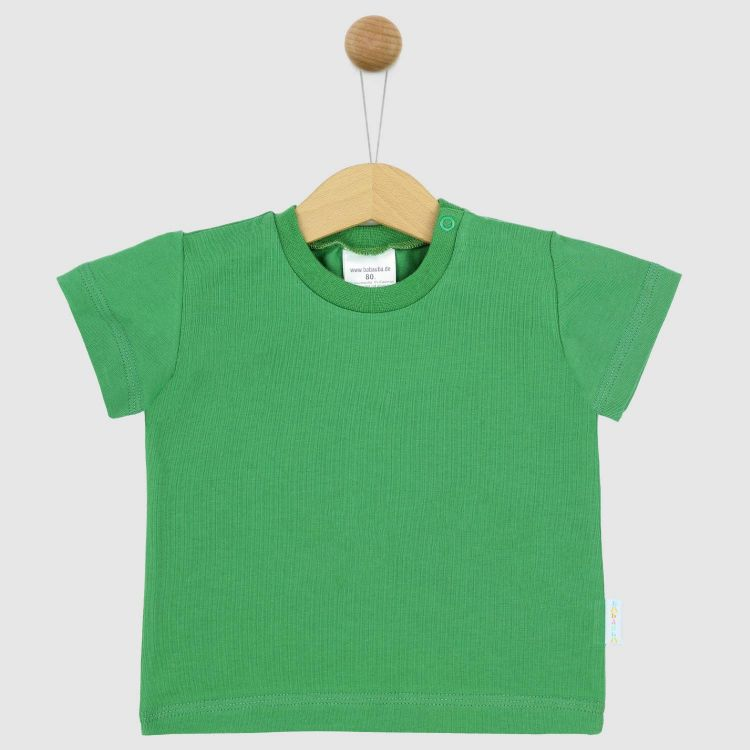 Uni-T-Shirt Olivgrün