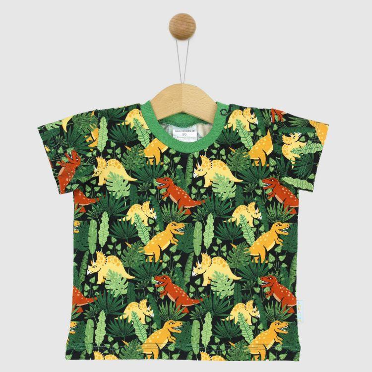 T-Shirt JungleDinos