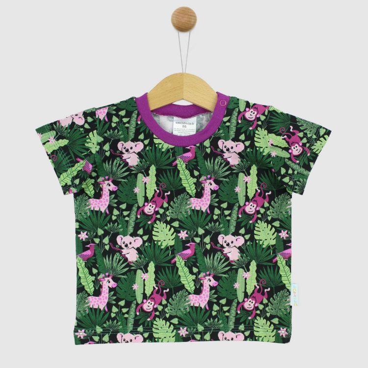 T-Shirt JungleCreatures