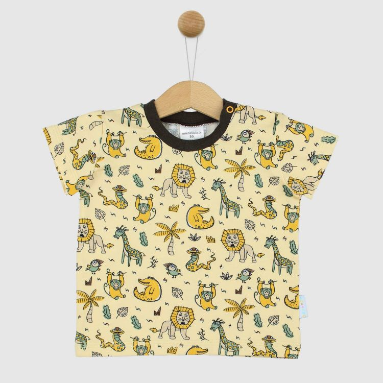 T-Shirt WildAnimals
