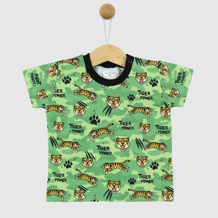 T-Shirt TigerPower