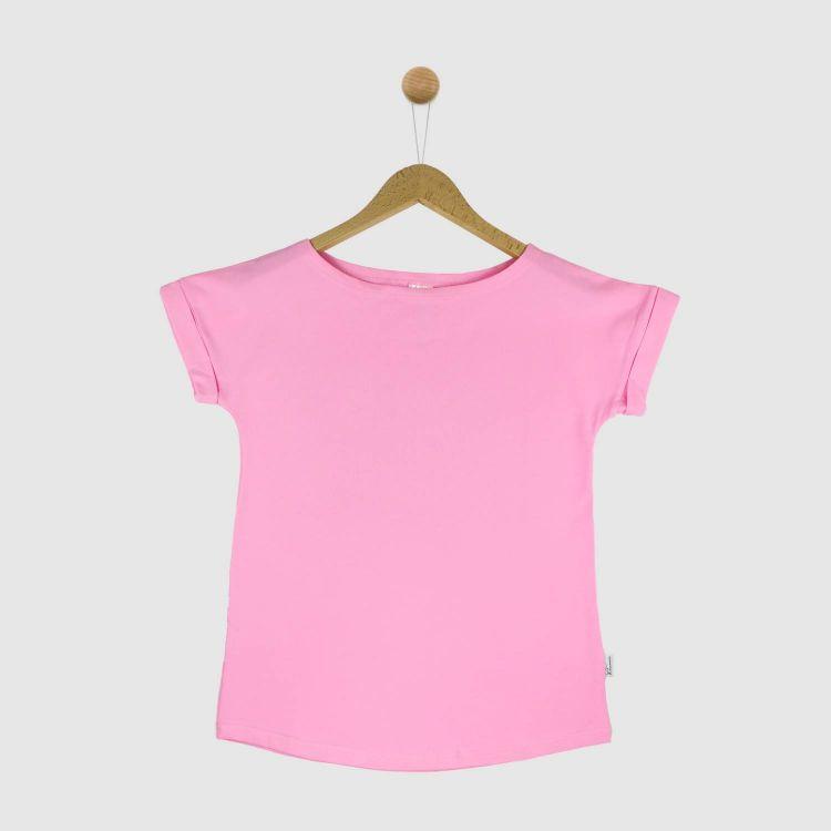 Uni-CasualWomanShirt 2.0 Babyrosa