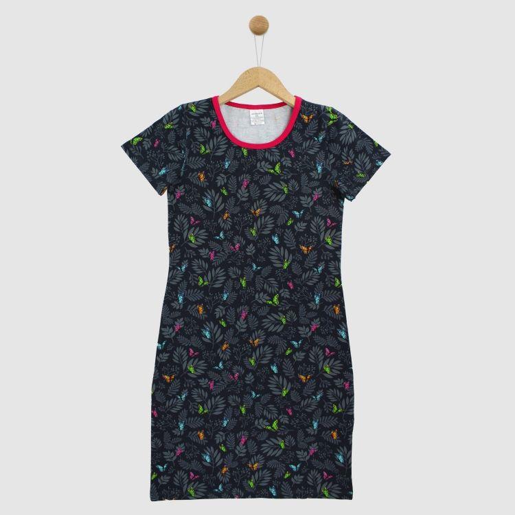 Woman-Nachthemd DreamyButterflies