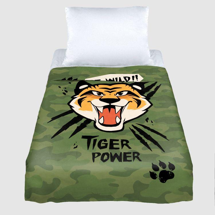 Tagesdecke 2.0 TigerPower