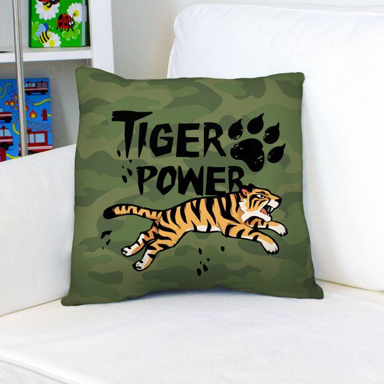 Supersoft-Kissen 2.0 TigerPower