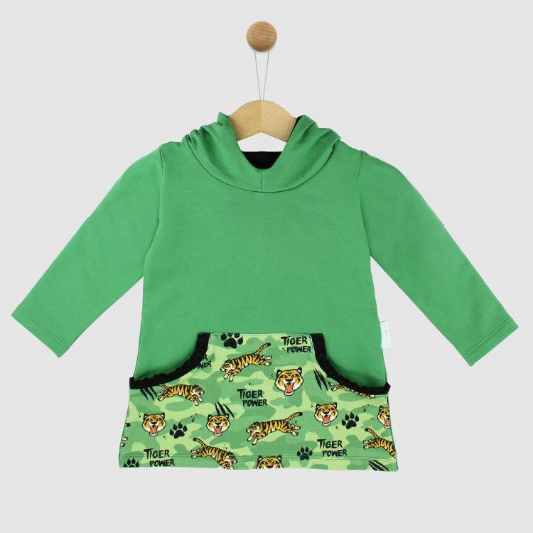 Cutiepie-Dress TigerPower