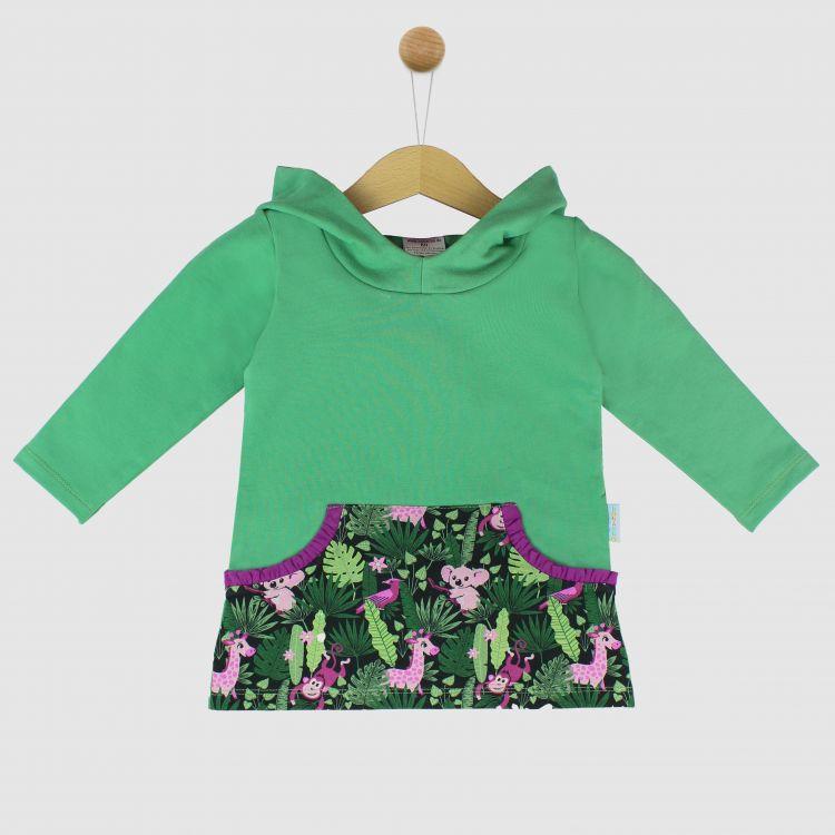 Cutiepie-Dress JungleCreatures