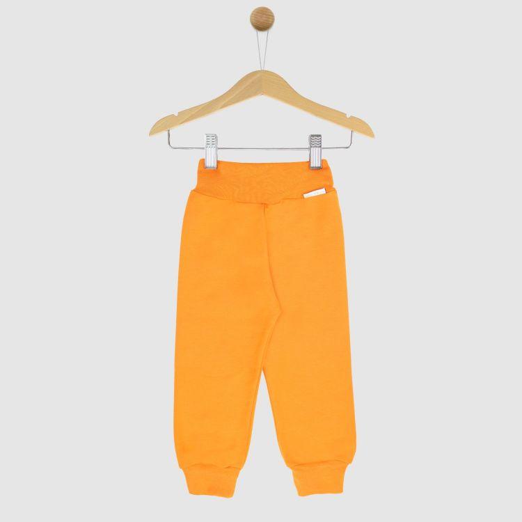 Uni-Sweat-Widepants Orange