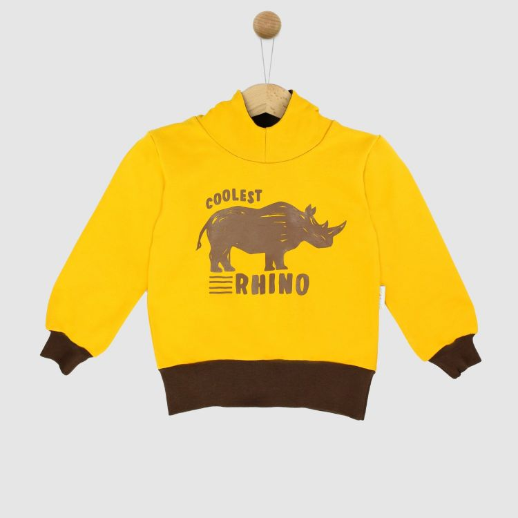 Drachensweater SafariAdventure